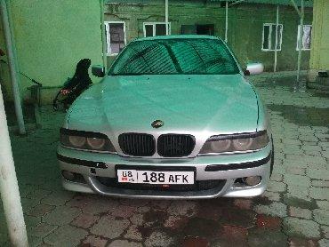 бмв gt в Кыргызстан: BMW 520 2000