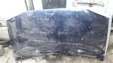 Капот форд галакси в Бишкек