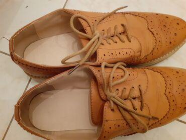 Οξφορντ παπούτσια