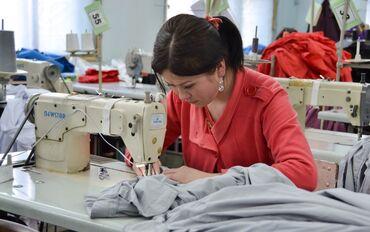 ватсап группы бишкек в Кыргызстан: Курсы шитья | Прямострочная машина | Предоставление материалов, Помощь в трудоустройстве