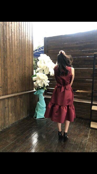 цена жидкого травертина в бишкеке в Кыргызстан: Платье Вечернее Fendi M