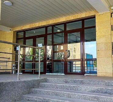 Офисы - Кыргызстан: ШОК ЦЕНА!!!Сдается офис с ремонтом в центре!!! на первом этаже.▪Ул