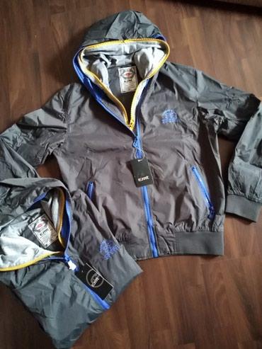 Muška jakna - vetrovka. Nova jakna u veličinama xl i xxl. - Ruma