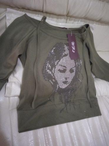 Ba prodaju nova bluzica, jos uvek sa etiketom... Velicina L... (mada - Cuprija