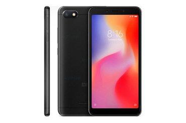 Xiaomi redmi 4 16gb grey - Azerbejdžan: Novo Xiaomi Redmi 6A 16 GB