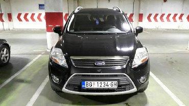 Ford Kuga 2 l. 2011 | 145000 km