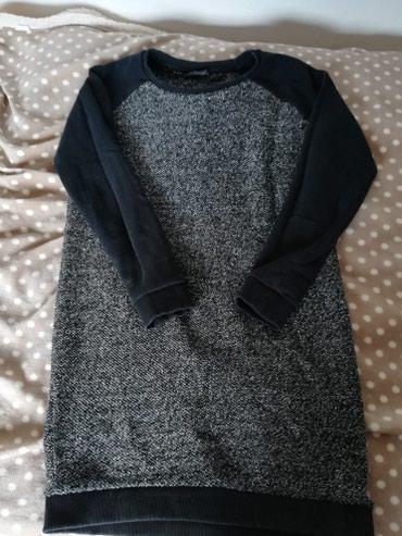 Gina tunika, haljina, vel 40,pamuk, duzina 82cm - Pozega
