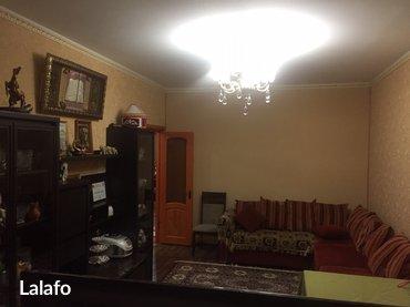 3 комн кв + сушилка в мкрн Джал ( в Бишкек