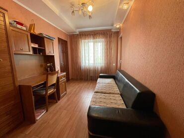 ипотека без первоначального взноса бишкек in Кыргызстан | ПРОДАЖА КВАРТИР: Продается 4 комнатная квартира 110 м² 3 этаж из 9.Не угловая с