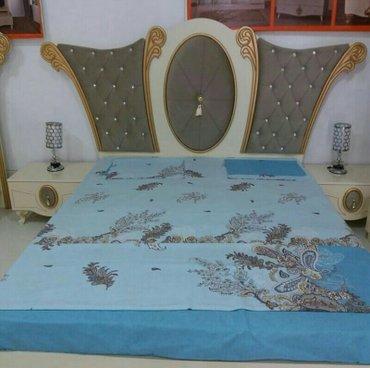 Bakı şəhərində Fabrik istehsali,Bazali,matrasla birlikde catdirilma ve qurasdirilma