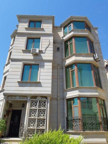 Bakı şəhərində Bakida gunluk mukemmel villa