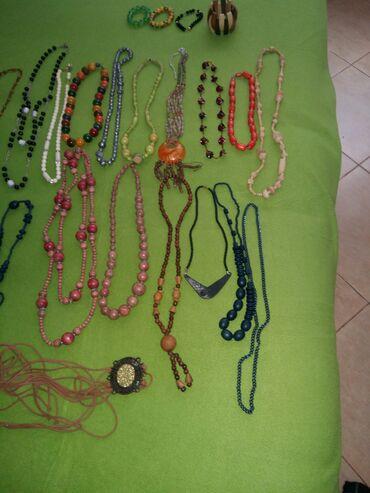 Nakit ogrlice i.narukvice.rasprodaja