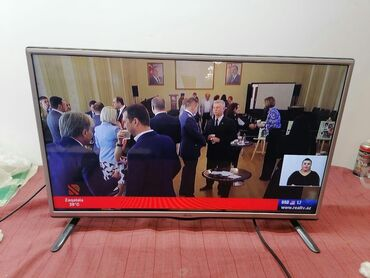 krosnu aparati - Azərbaycan: Salam LG tv reqemsaldi (smart deyil) 82 ekran full HD flash kart yeri