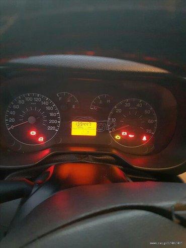 Fiat Punto 1.3 l. 2007 | 140000 km