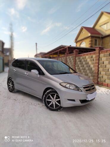 Минивен авто - Кыргызстан: Honda Edix 2 л. 2004 | 196000 км