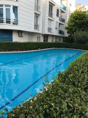 Квартира в Анталии 4+1 230кв район Лары в Чон-Сары-Ой