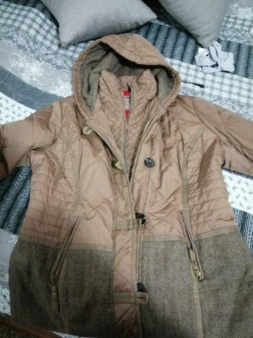 Zenska jakna 46-48
