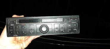 audi a2 16 fsi в Кыргызстан: Магнитол Audi