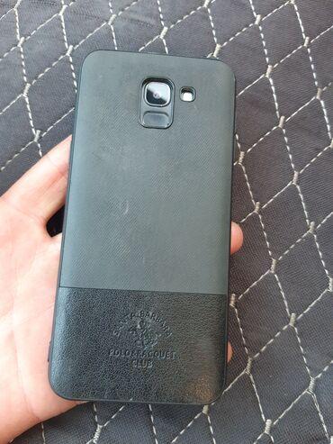 Электроника - Кара-куль: Samsung Galaxy J6 2018 | 32 ГБ | Черный | Отпечаток пальца