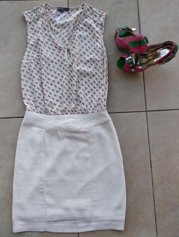 Haljina nova S velicina Cena se odnosi samo na haljinu - Kragujevac