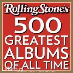 Knjige, časopisi, CD i DVD | Vrsac: Ultimativna kolekcija u izdanju rolling stone magazine koja pokriva
