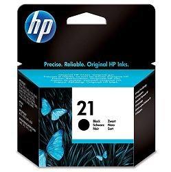 printer skaner pechat в Кыргызстан: HP №21 (C9351AE) картридж струйный с черными чернилами HPЦвет: Black