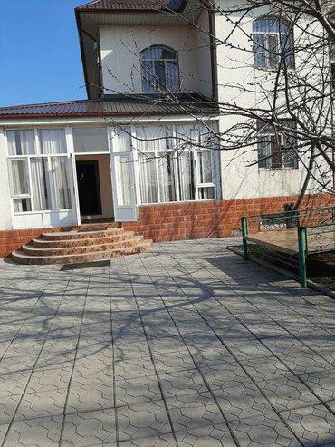 дом аренда долгосрочно in Кыргызстан | ДОЛГОСРОЧНАЯ АРЕНДА ДОМОВ: 288 кв. м, 7 комнат, Бронированные двери, Кондиционер, Парковка