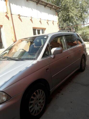 Honda - Кыргызстан: Honda Odyssey 2.3 л. 2002 | 242000 км