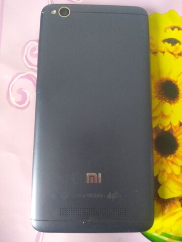 Б/у Xiaomi Redmi 4A 16 ГБ Синий