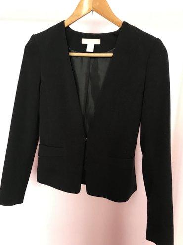 женские пиджаки и жакеты в Кыргызстан: Другая женская одежда HM S