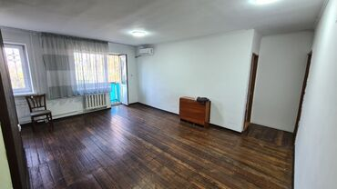 Продажа квартир - Риэлторам не беспокоить - Бишкек: Продается квартира: Церковь, 3 комнаты, 57 кв. м