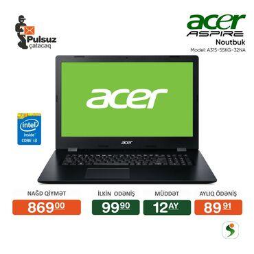 acer fiyatları - Azərbaycan: Acer noutbuk