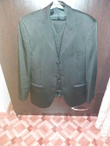 3 костюм. 90-х размер 48. в Бишкек