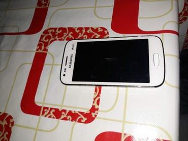 Samsung Galaxy Ace 3 Duos (S7272) uzu plyonkadi. Cizigi yoxdu. в Sumqayıt