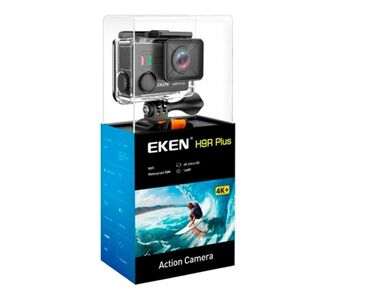 bmw z3 2 8 mt - Azərbaycan: Action Sport Kamera Eken H9R Plus>Telefona Wi-Fi vasitesi ile