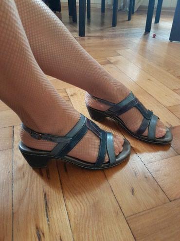 uşaqlar üçün sandallar - Azərbaycan: Temiz deri, ortopedik . Italiya. 37-38 ayag ucun