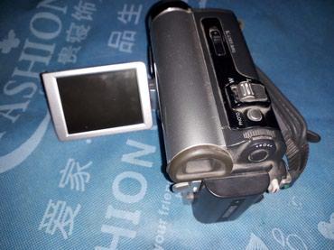 Продам видеокамеру. самсунг в Бишкек