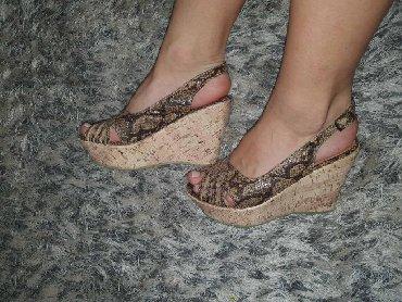 Sandale - Nis
