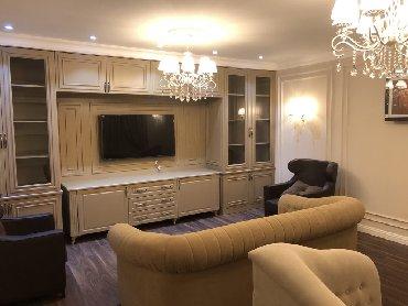 Мебель на заказ в Бишкек: Мебель для гостиной на заказ в БишкекеНаша компания изготовит
