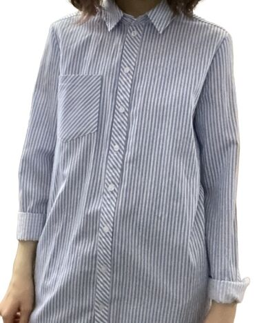 Рубашка «Sela», размер 42