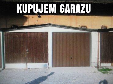 Kupujem garazu  i tehnicku robu - Beograd