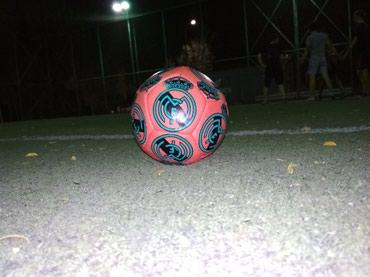 Футбольные маленькие мячи, размер: в Бишкек