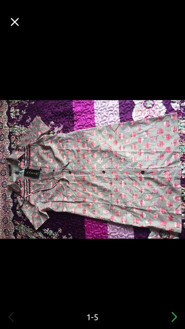 Продаю новая платье очень дёшево за 300сом  Размер 44