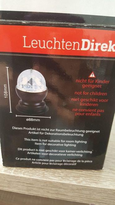 Lampa za deciju sobu nova nemacka proizvodnja vidi se na slikama sve - Sabac