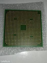 Amd procesor za laptop amdtksshax4dc soket s1g1 takt 800 do 1800 mhz - Kostolac