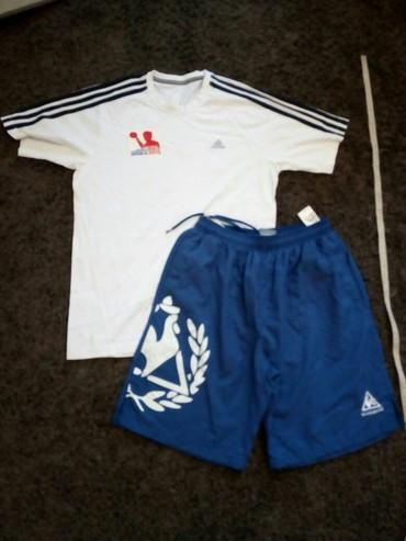 Sorc Le coq sportif i majica dres poklon. - Nis