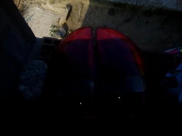 Pantalone c aelastin pamuk - Srbija: Corsa c
