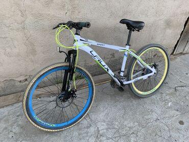 Спорт и хобби - Каракол: Срочно Продаю велосипед