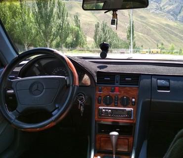 Mercedes-Benz C 280 1994 в Бишкек - фото 3