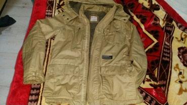 Original muska jakna,odlicna za zimu a moze i za jesen. - Cuprija